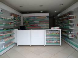 Vende-se Móveis de Farmácia