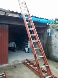 Escada Vendo ou troco