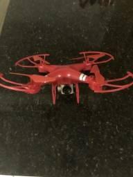Drone Wi-Fi com câmera