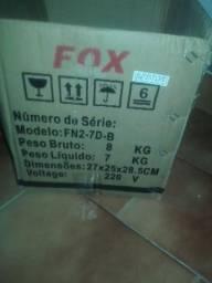 Maquina de costura Fox