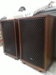 Caixas Sansui Sp2500 - Gradiente,Polyvox,Marantz