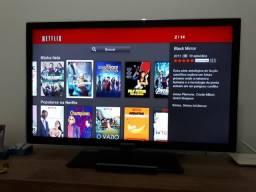 TV Samsung LED 40 Polegadas SmarTV - Excelente estado!