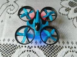 Mini Drone jjrc h36!Aceito cartão de credito