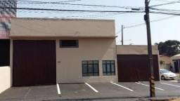 BA0499 - Barracão Comercial / Bandeirantes / Locação / Londrina