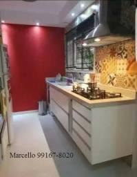 Domo Life 123 m2 Totalmente Reformado 750 Mil Corretor Exclusivo Domo Marcello 99167-8020