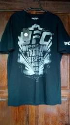 Camisa do UFC