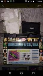 Máquina de tosa de ótima qualidade e ótimo preço para venda!
