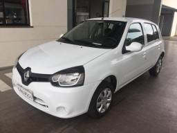 RENAULT CLIO 2015/2016 1.0 EXPRESSION 16V FLEX 4P MANUAL - 2016
