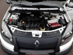 Renault Sandero Stepway 1.6 Flex Unico dono Completo - 2014