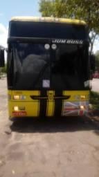 Vendo ÔNIBUS MB O400