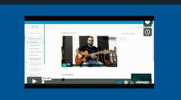 Curso Em Video - Aprenda Violão Desafio 10 Dias