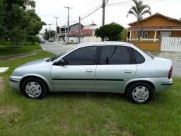 GM Classic Ar Direção Trava Gnv 2°Dono Meu Nome Carro Novo Oportunidade - 2009