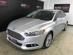 Ford Fusion 2.0 Awd - 2016