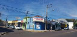Salas Cias & Casa, Av. Brasil, próximo Pq Povo.