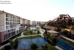 Apartamento 121 m² área privativa 2º andar 3 quartos 2 vagas de garagem no complexo do bea