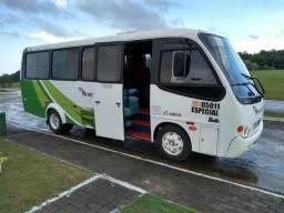 Título do anúncio: Aluguel de Micro-ônibus