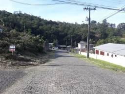 Terreno mina Brasil, Criciúma