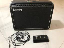 Amplificador Laney LV 300 Twin 120w + Footswitch