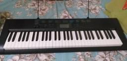 Orgão(PIANO) CASSIO CTK1200