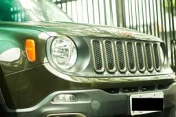 Jeep Renegade Flex Edição Especial 75 Anos 1.8 Automático - 2016 - 2016