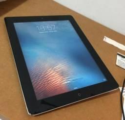 Apple iPad 2 64gb Wi-fi + 3g Original N Caixa C Ac Supernovo