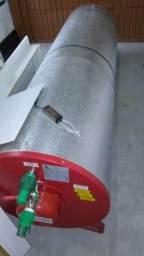 Boiler 500 litros