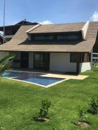 Casa bangalô no cupe beach living - 217m² com piscina privada