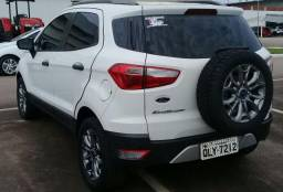 FORD ECOSPORT 1.6 FREESTYLE 16V FLEX 4P POWERSHIFT. - 2016