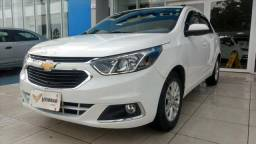 CHEVROLET COBALT 1.8 MPFI LTZ 8V FLEX 4P MANUAL - 2017
