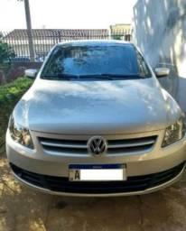 Volkswagen Voyage 2012 1.6 Flex 4P Completo - 2012