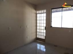 Casa residencial para aluguel, 3 quartos, antonio fonseca - divinópolis/mg
