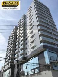 100 meses! Apartamento 2 quartos sendo 1 suíte, área de lazer com piscina, vista mar, Prai
