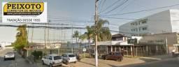 Área comercial a venda, quase 2.100 m²