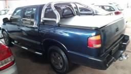 Vendo S10 Impecável - 1997