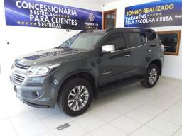 Trailblazer 3.6 ltz 4x4 v6 - 2018
