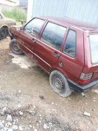 Fiat uno , pouco debito - 1997