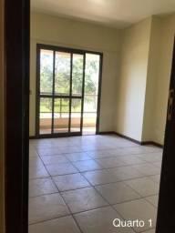 Apartamento 4 quartos sendo 1 suite e um reversível. R$ 1.500,00