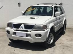 Pajero 4x4 Diesel 2003 - 2003