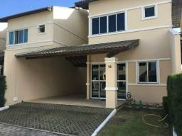 Alugo casa duplex em maranguape no centro em côndominio fechado toda mobiliada