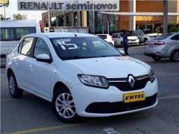 Renault Logan 1.0 expression 16v flex 4p manual - 2015