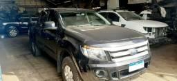 Ford Ranger Diesel 3.2 4x4 em ótimo estado - 2015