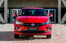 Fiat Cronos 1.8 E.torq Precision - 2020