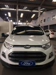 Ford Ecosport ECOSPORT TITANIUM 2.0 POWER SHIFT 4P - 2015
