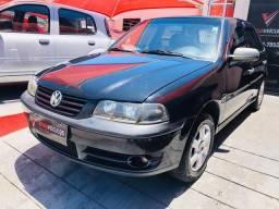 Gol 1.6 Power - 2003 - O mais novo do Brasil - Oportunidade - Veiga Veículos - 2003