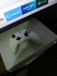 Xbox One S Zero
