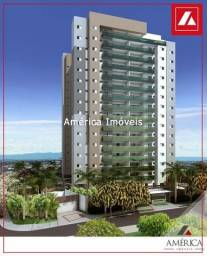 Apartamento á venda no, Ed. Riviera Goiabeiras, 169m², 04 suítes, 03 vagas!