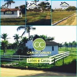 P10: terrenos Região dos lagos RJ