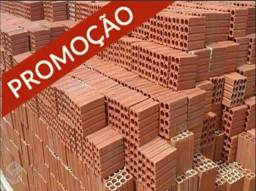 Tijolo Anápolis 9x19x19 R$699,99