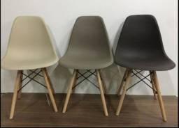 Cadeira Eames Eiffel - Preço da Black Friday
