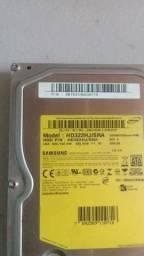 HD 320Gb pra PC